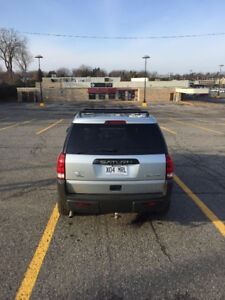 2005 Saturn VUE 3.5L AWD 6 CYLINDRE