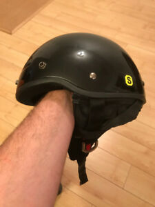Casque de moto Fox DOT certified - NÉGO