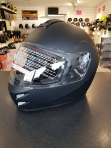 DOT Full Face Motorcycle Helmet