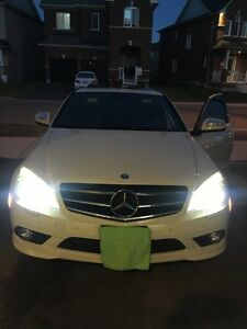 2009 C300 certified  *Accident free*