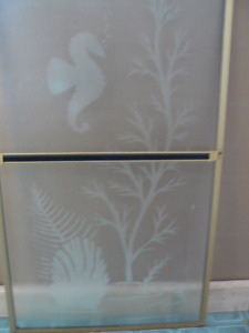 Used Shower Doors