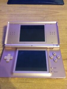 Pink DS Lite | Need Gone!