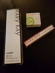 Mary Kay inventaire a vendre