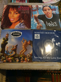 15x vinyl lp albums