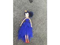 Evie Descendants Doll