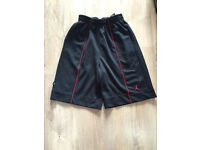 Nike air Jordan basketball shorts