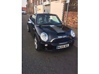 Mini Cooper s £2400