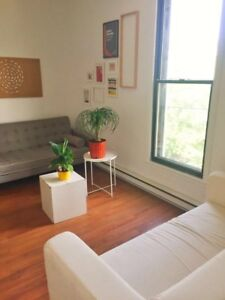 Condo a louer, appartement, apartment for rent, montreal plateau