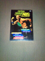 $20 HIP HOP ABS DVD Call or text JEREMY 647 609 7978