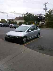 Honda civic 2006 274xxxKm 2800$