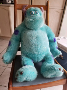 Giant Sully from Monster's Inc. RARE!!