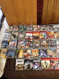 Selling PS3 games