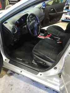 2006 Mazda Mazda6 Kitchener / Waterloo Kitchener Area image 2
