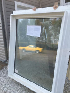 New Berick Window