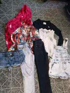 Girl's / Women's Clothes