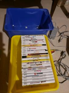 Wii bundle 4 sale