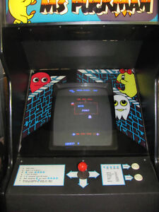 Jeux Arcade / Arcade Game : Vente ou Echange [for sale or trade]