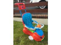 Mothercare Ride on Car