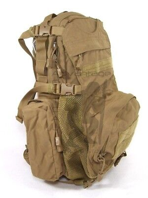 Eagle Industries Yote Hydration MOLLE Pack - USMC coyote brown for sale  Concord