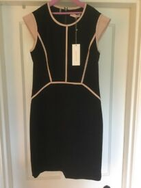 Stunning Rebecca Taylor dress BNWT size 10 RRP £315!