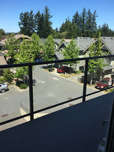 Unfurnished 2 Bed 2 Bath $1600 Sooke/Kelly Rd in Colwood