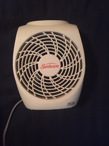 Sunbeam Heater in Perfect condition