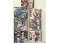 PlayStation 3 games bundle