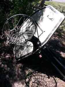 Slam Jam NBA sports basketball net