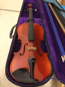 Viola for sale ( Full size, Perfect condition )