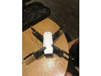 DJI Spark Drone Fly More Combo Pack Brand New Sealed (Aerial Photographer)