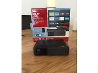 WD TV Live media player and smart tv box