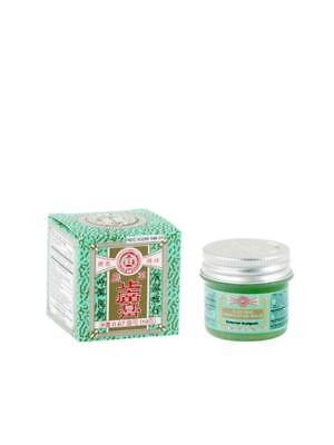 Fei Fah Brand, Electric Medicated Balm External Analgesic, Small, 0.67 oz