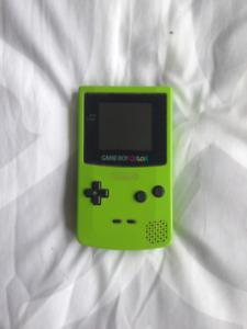 Gameboy Color for sale