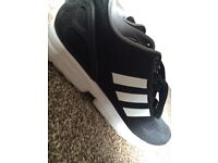 Adidas zx flux size 11 worn barely