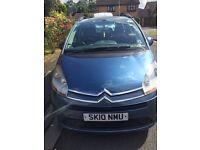 Pco mpv car for sale