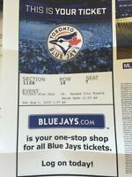 Toronto Blue Jays vs Kansas City Royals August 1st CLOSE UP