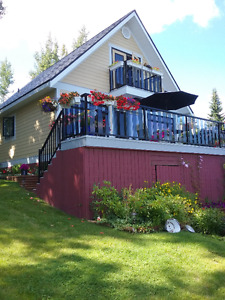 Ness Lake home for sale