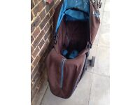 Baby Buggie - Very good condition