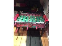 Arsenal Football table £20
