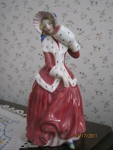 Royal Doulton Figurines London Ontario image 3