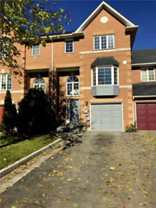 Townhouse For Sale In Richmond Hill