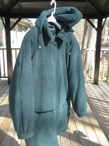 London Fog Winter Coat