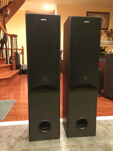 Floor Standing Speakers Kijiji Free Classifieds In