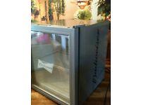 Budweiser Husky fridge