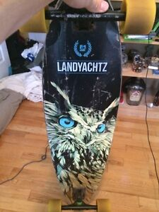 Landyachtz (pintail) 40in