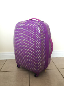 NEW Carry-On Luggage