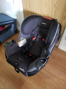 Car Seat Evenflo Symphony Elite All-In-One Car Seat