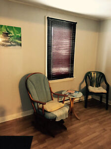 Well maintained cozy 1 bedroom apartment Gatineau