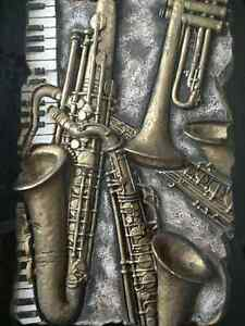 3-Dimensional JAZZ Art