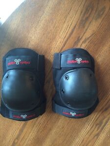 Triple Eight Knee Pads & Wrist guards